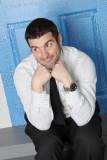 Brandon Foster Director de Estrategia y Negocios e...