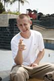 Brandon Westgate Entrevista Características Atrapa...