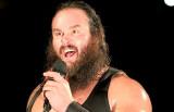 Braun Strowman en el evento principal de la WWE WW...