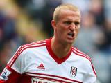 Brede Hangeland Crystal Palace Perfil del jugador...