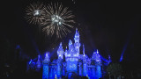 Disneylandia para siempre FULL Fireworks Show 60th