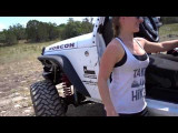 OFFROADING 2015 Jeep