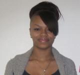 Bria White vino a HCC de Skinners Academy Ella est...