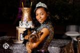 La hija de Bria Williams Birman cumple 16 años en...