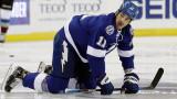 Brian Boyle hará el debut de Maple Leafs martes co...
