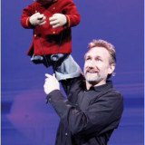 Brian Henson Puppets Muppets Whatnots