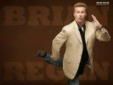 BRIAN REGAN Heinz Hall Mayo