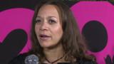 20th Ovation Awards Alfombra roja con Michole Bria...