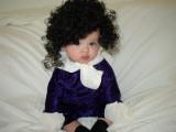 El bebé antes conocido como Príncipe Bebés