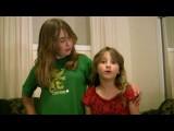 Aquí está un video shoutout hecho para Brianna de...