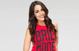 Brie Bella Nude Fotos Calientes The Bella Twins Na...