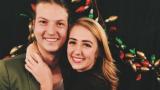 La dinastía Star Reed Robertson propone a su novia