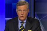 Brit Hume se hizo cargo de Fox News en el Record T...