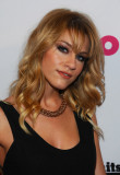 Brit Morgan actriz Brit Morgan llega a NYLON Magaz...