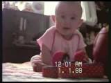 Cute Baby Video El Principio de