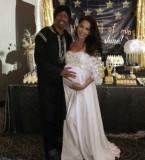 Enhorabuena a Nick Cannon y ExGirlfriend Brittany...
