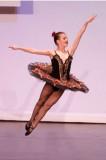 Brittany Raymond mi bailarina favorita Le studio