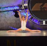 Brooklin más bailarines solo