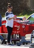 51982121 Vanessa Minnillo trae a su hija de Brookl...