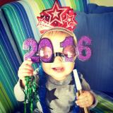Galería Foto 1 Vanessa Lachey s Año Nuevo s Baby