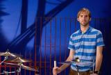 La semana pasada, el baterista Brooks Wackerman an...