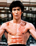 ¿Conoces estos 7 hechos sobre Bruce Lee?