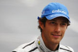 Bruno Senna Bruno Senna de Brasil y Hispania Racin...