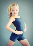 Modelos de dancewear
