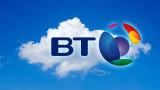 Nuevo servicio móvil 4G de BT propuesto para el la...