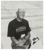 Buck O neil jugador entrenador scout historiador y...