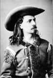 Escucha y Lee Buffalo Bill Cody de Voice
