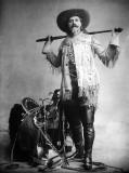 Vintage de Buffalo Bill Cody