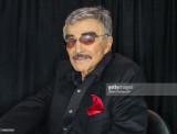 Burt Reynolds, actor del icono de Hollywood, asist...