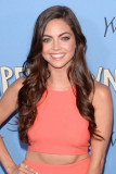 Caitlin Carver Paper Towns NY Premiere