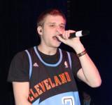 Cal Scruby Entrevista w 107 9 Video Cleveland