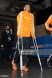 Calen Carr de Houston Dynamo abandona el Home Depo...
