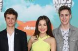 Callan Potter Imagen 4 Nickelodeon s 2016 Kids Cho...