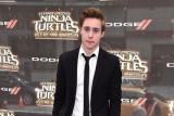 Callan Potter Teenage Mutant Ninja Tortugas fuera...