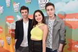 Taylor Adams Fotos Nickelodeon s 2016 Kids Choice