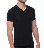 Camiseta Calvin Micro Modal VNeck U5563 Calvin