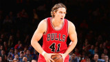 Cameron Bairstow Jugador de la NBA