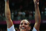 Día de los Juegos Olímpicos Camilla Herrem