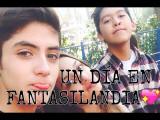 UN D A EN FANTASILANDIA Camilo