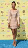 Candice Patton 2015 Teen Choice Awards en