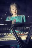 Candida Doyle tocando Ciudad de México Música