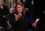 Candy Crowley Controversia CNN niega el cargo de f...