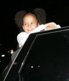 Cara Mia Dianne Wayans Nombres para bebés famosos