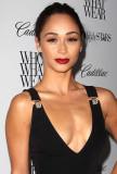 Cara Santana 50 mujeres más de moda del 2013 Event...