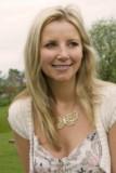 Carley Stenson Hollyoaks