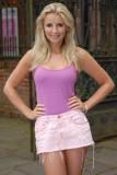 Carley Stenson para dejar Hollyoaks Noticias Holly...